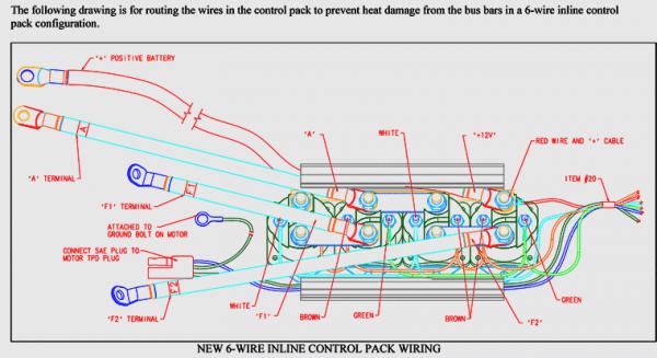 warn m12000 wiring diagram Wiring Diagram for Warn 8274 Winch
