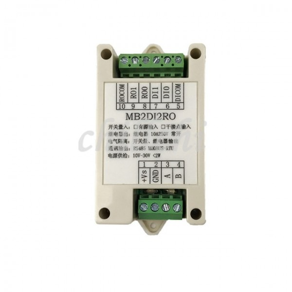 Switch Input And Output Input Output 2 Way Relay Output Module