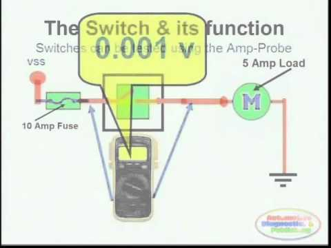 switches_relays_and_wiring_diagrams_1_2  Single Pole Switches And Plug Wiring Diagram on