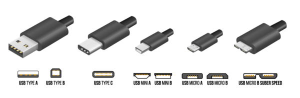 The Ultimate Guide To Usb Cables
